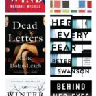 The Last Six Books I Read