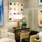 Kips Bay Showhouse 2017: The Glamorous Drawing Room by Kirsten Kelli