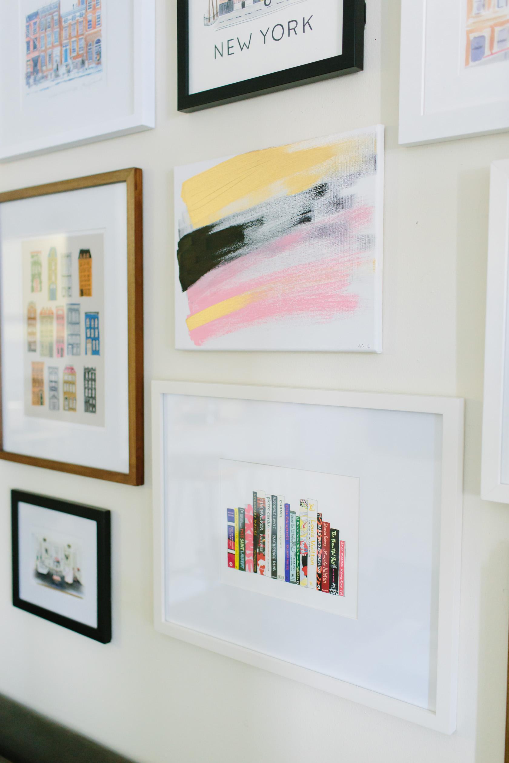 Home Tour: NYC Studio Apartment | Interior Design | York Avenue