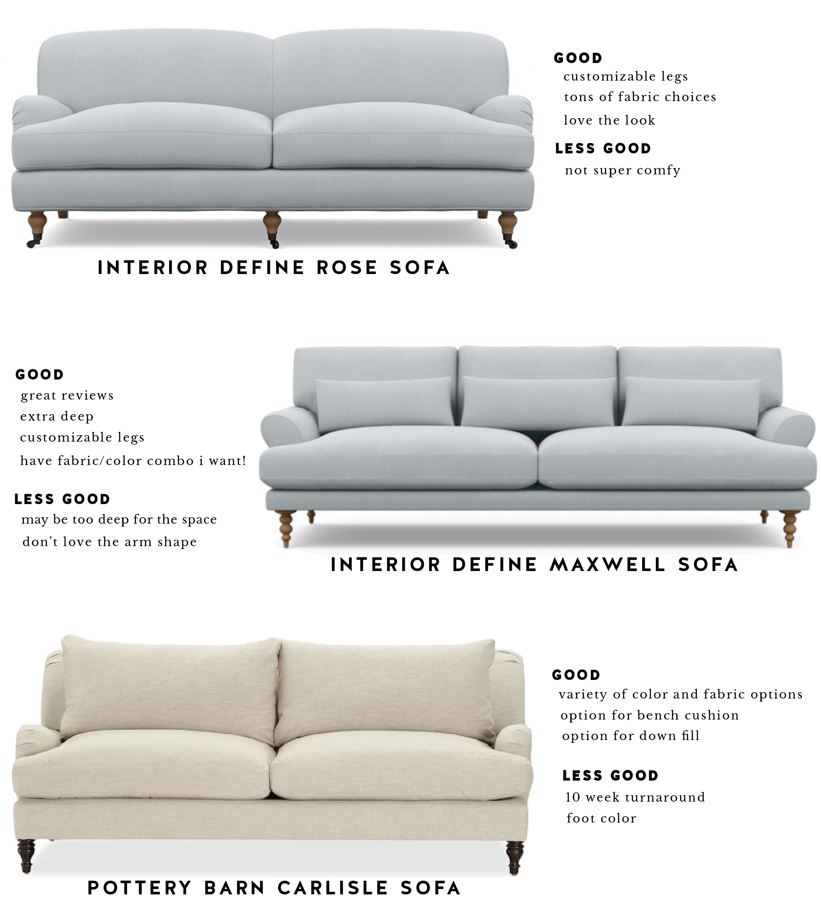 Dazzling Sofas Baratos Beautifying Your House | Home & Architecture ...