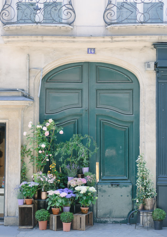 Photo Essays: Springtime in Paris