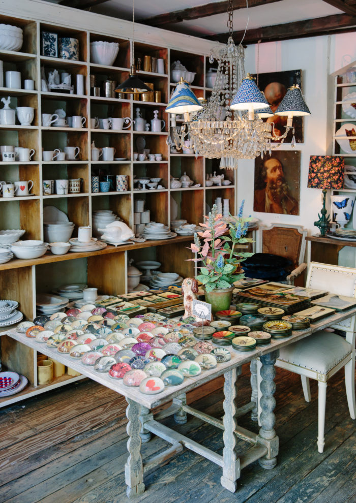 NYC Guide: John Derian West Village