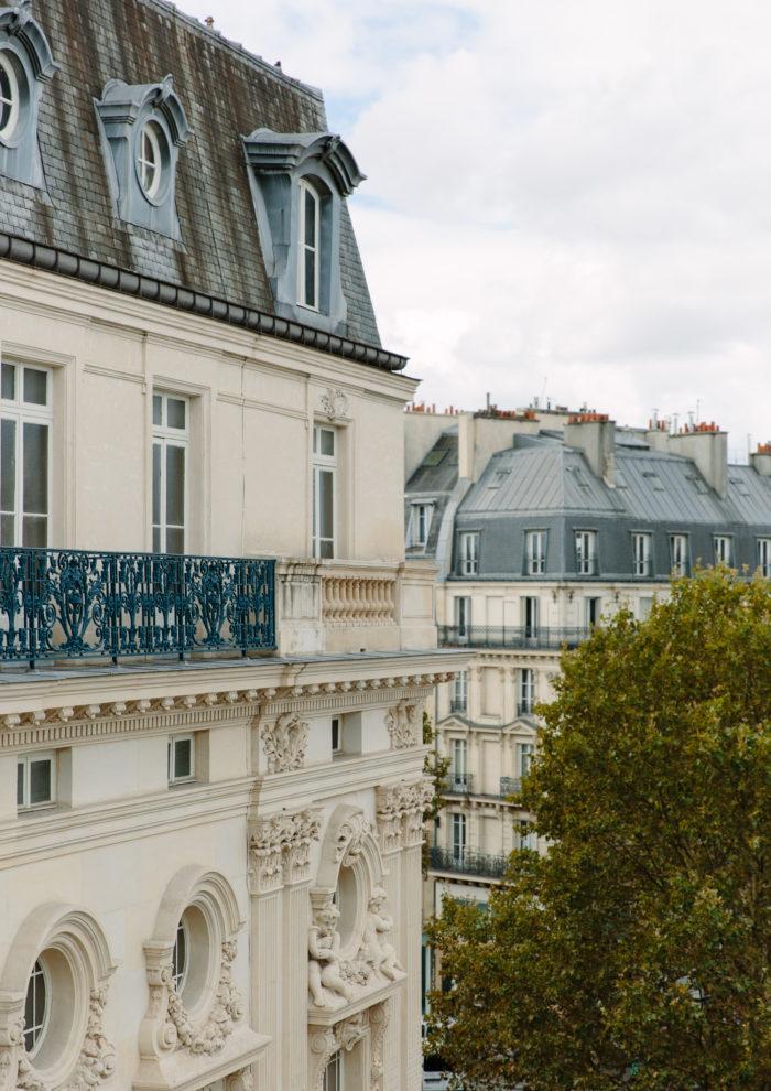 All the Best Things We Did in Paris
