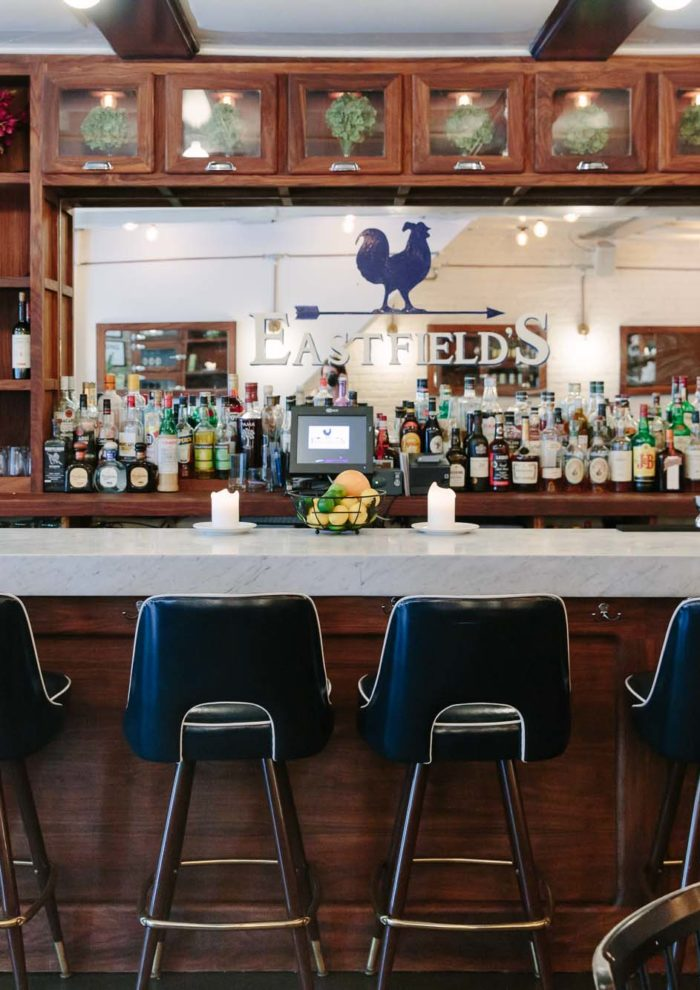 NYC Guide: Eastfield's