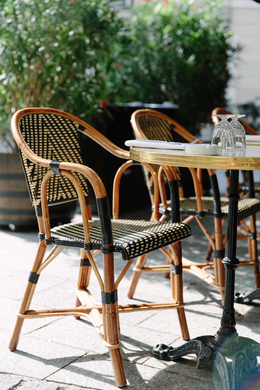 Hotel Providence Paris restaurant