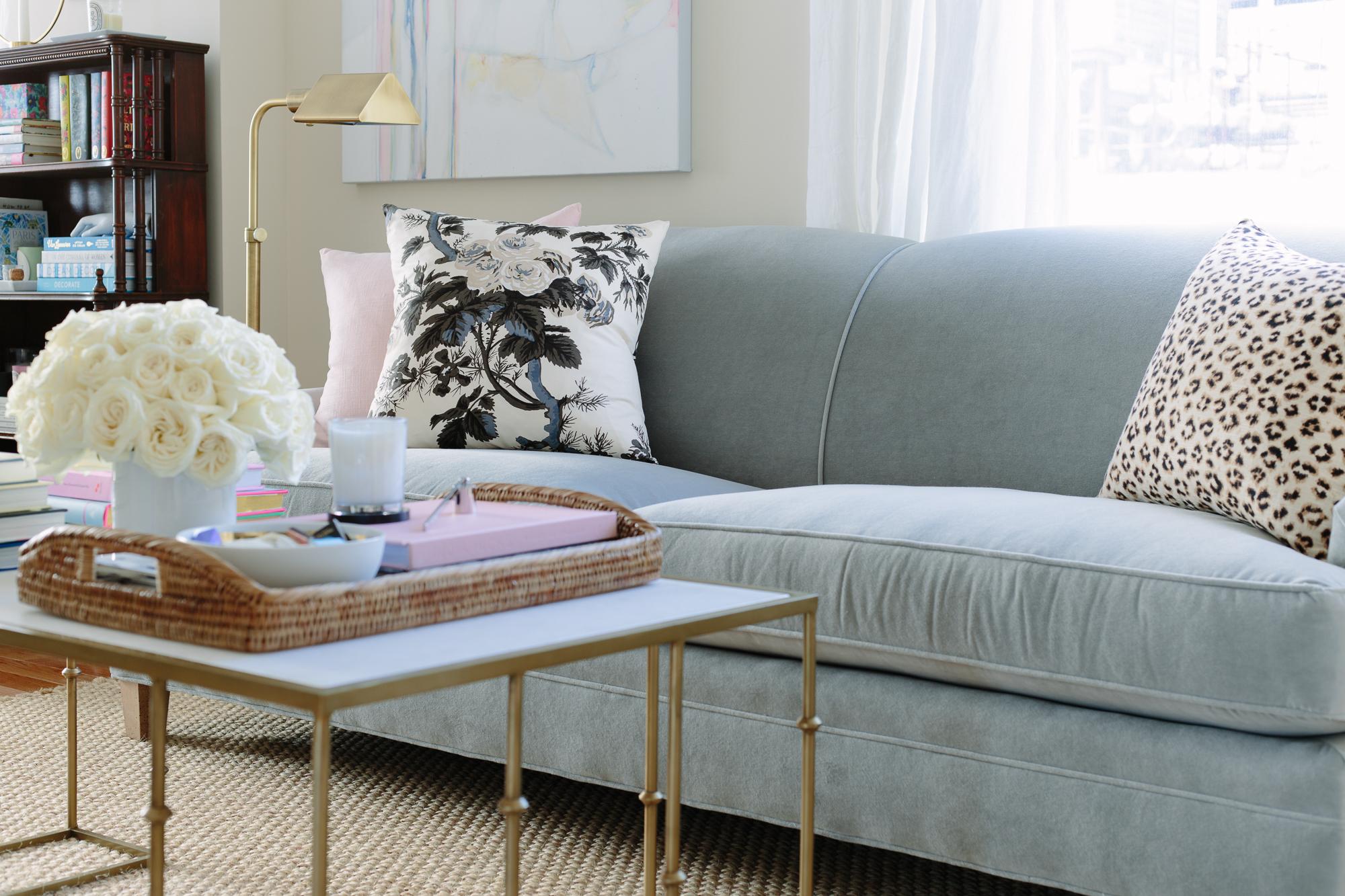 A Comprehensive Review Of The Maiden Home Carmine Sofa York Avenue