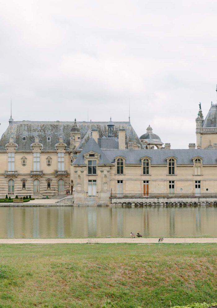Paris Photo Essays: Chateau de Chantilly