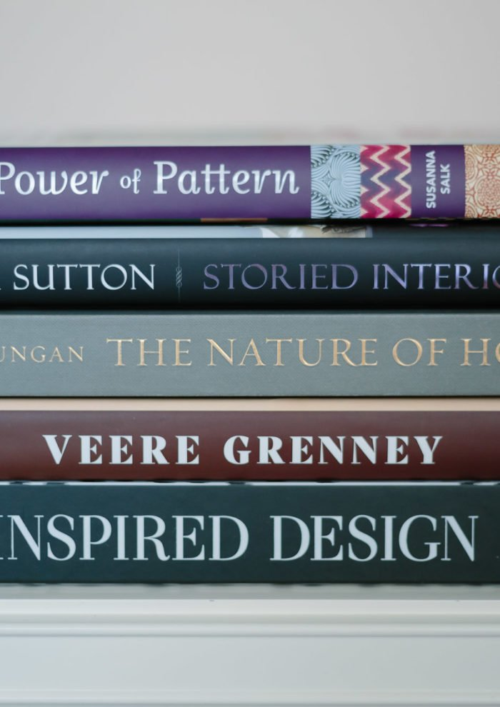 Coffee Table Books for Holiday Gifting