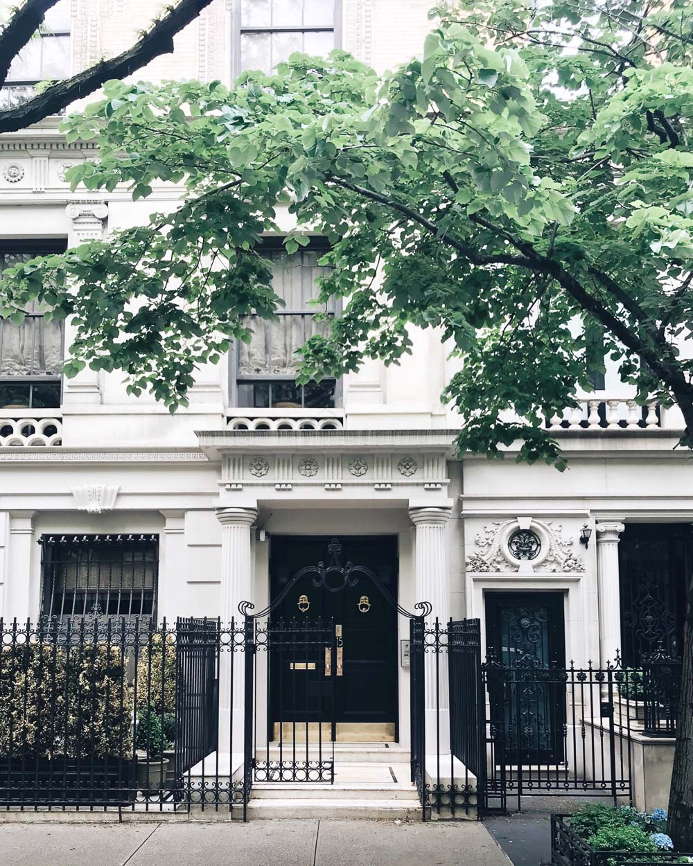 best instagram spots upper east side