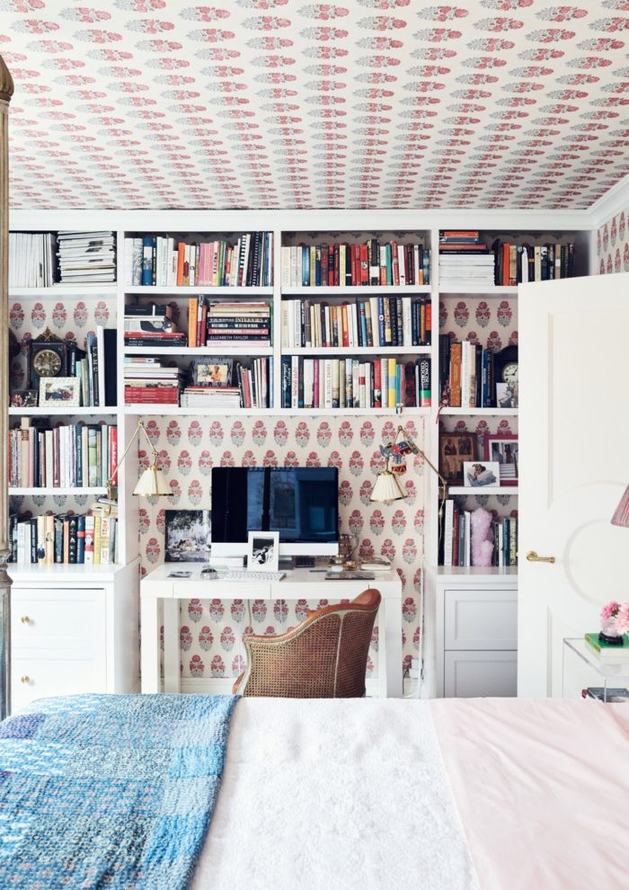 How to Turn Your Clutter Into Maximalist Style