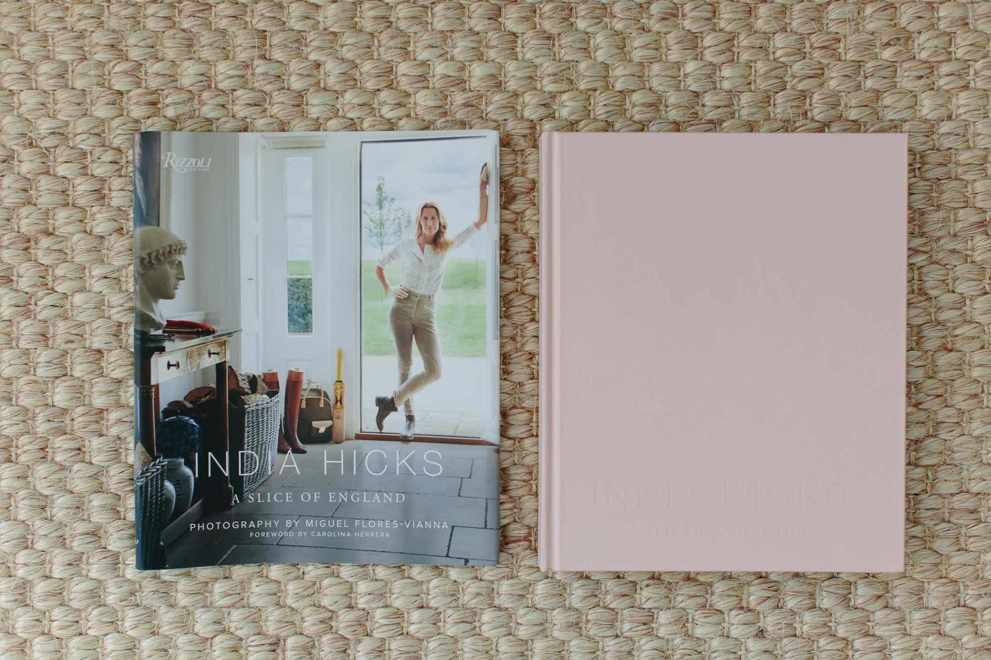 Book Jackets featured by top interior designer York Avenue