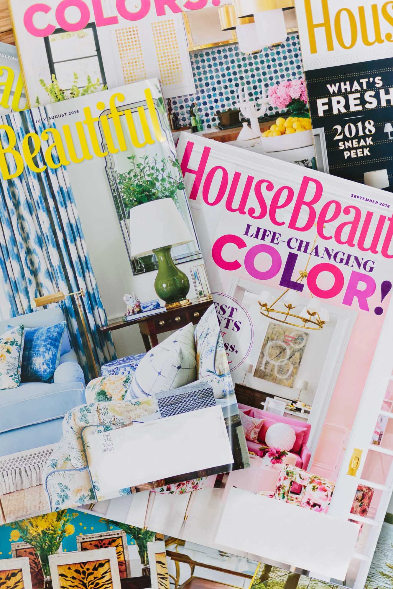 The Drama At House Beautiful What Do We Want From Design Magazines York Avenue