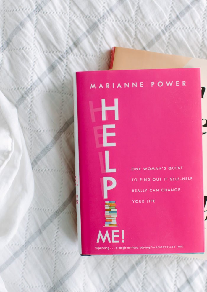 What I Read in February and March