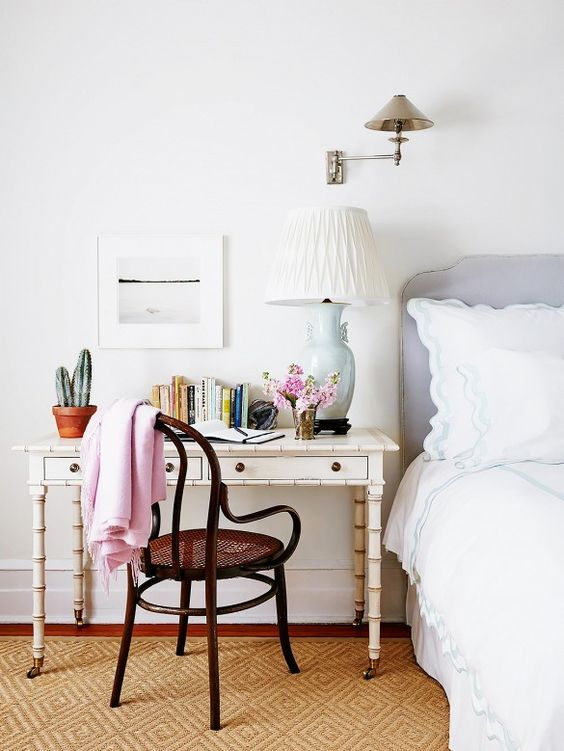 Small Space Furniture featured by top US interior design blog York Avenue