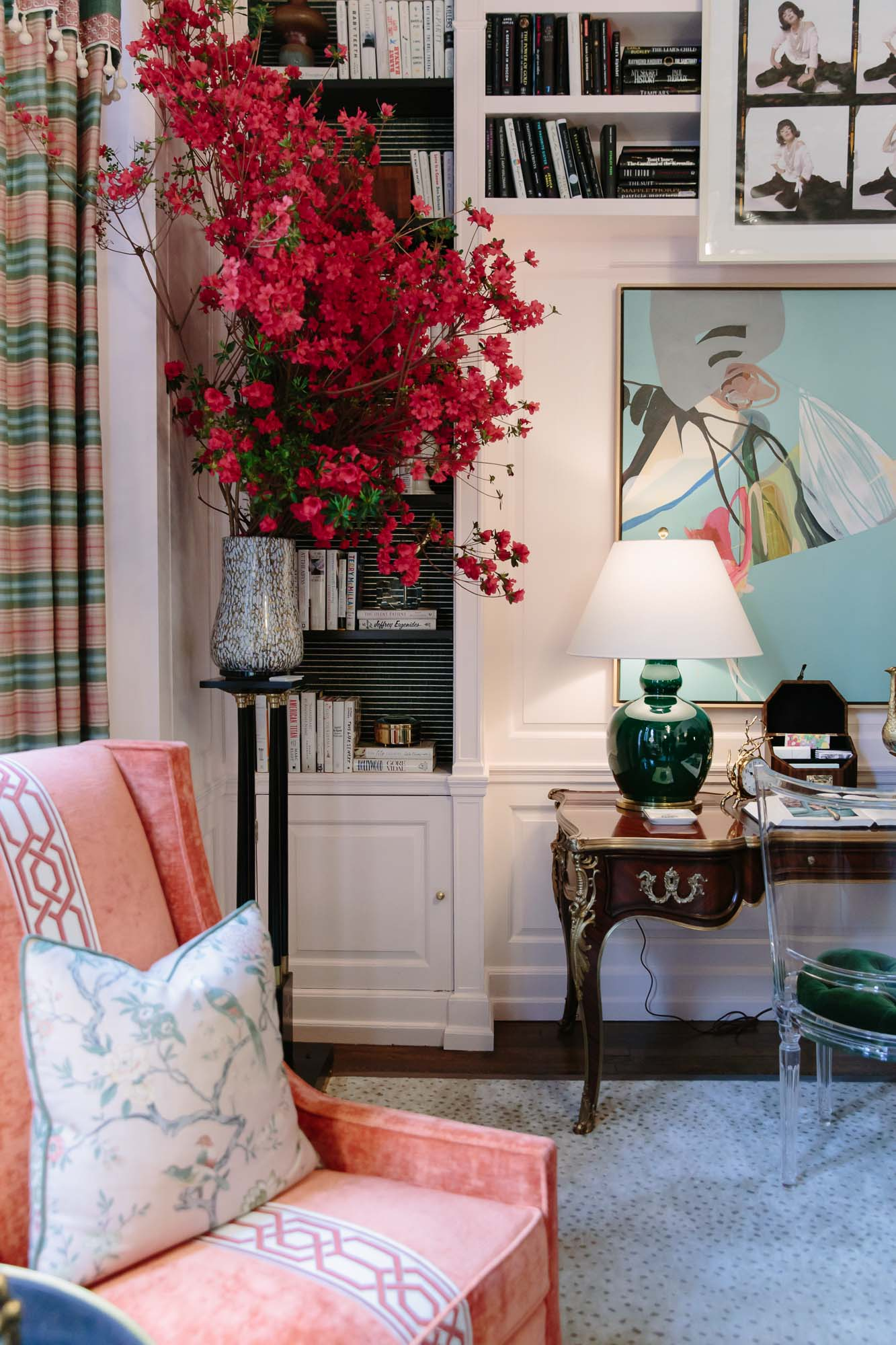 Kips Bay Showhouse featured by top interior desi