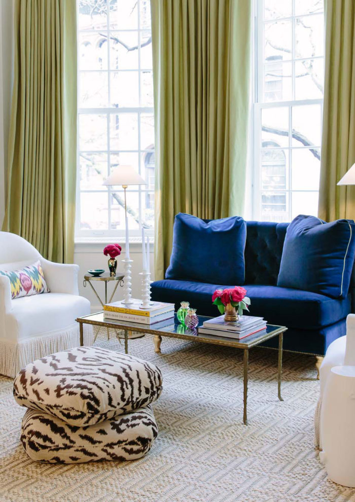 Kips Bay Decorator Showhouse 2019: Paloma Contreras