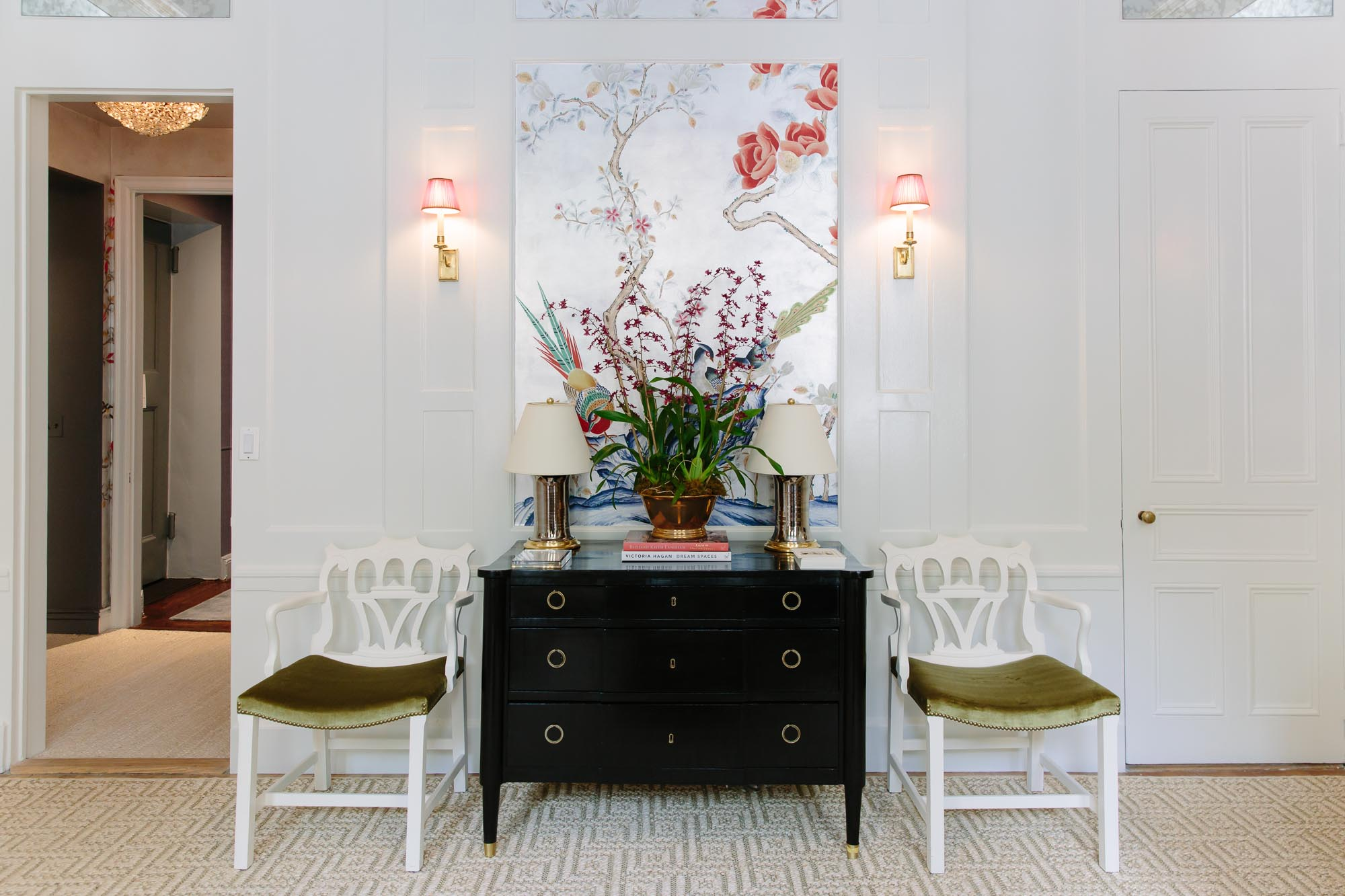 Kips Bay Decorator Showhouse featured by top US interior design blog York Avenue