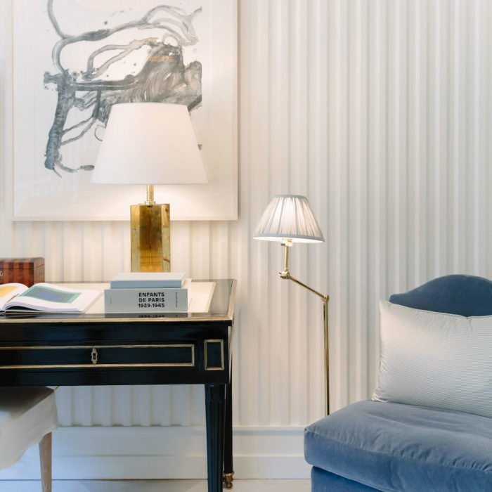 Kips Bay Showhouse featured by top New York City blog York Avenue