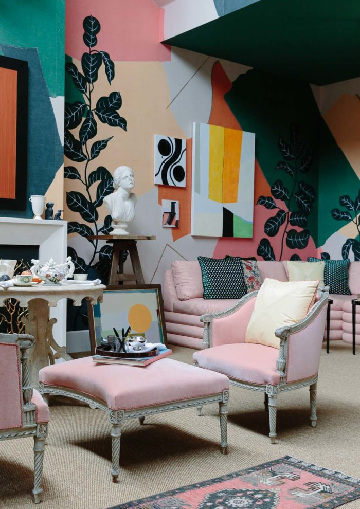 Kips Bay Decorator Showhouse 2019: Young Huh