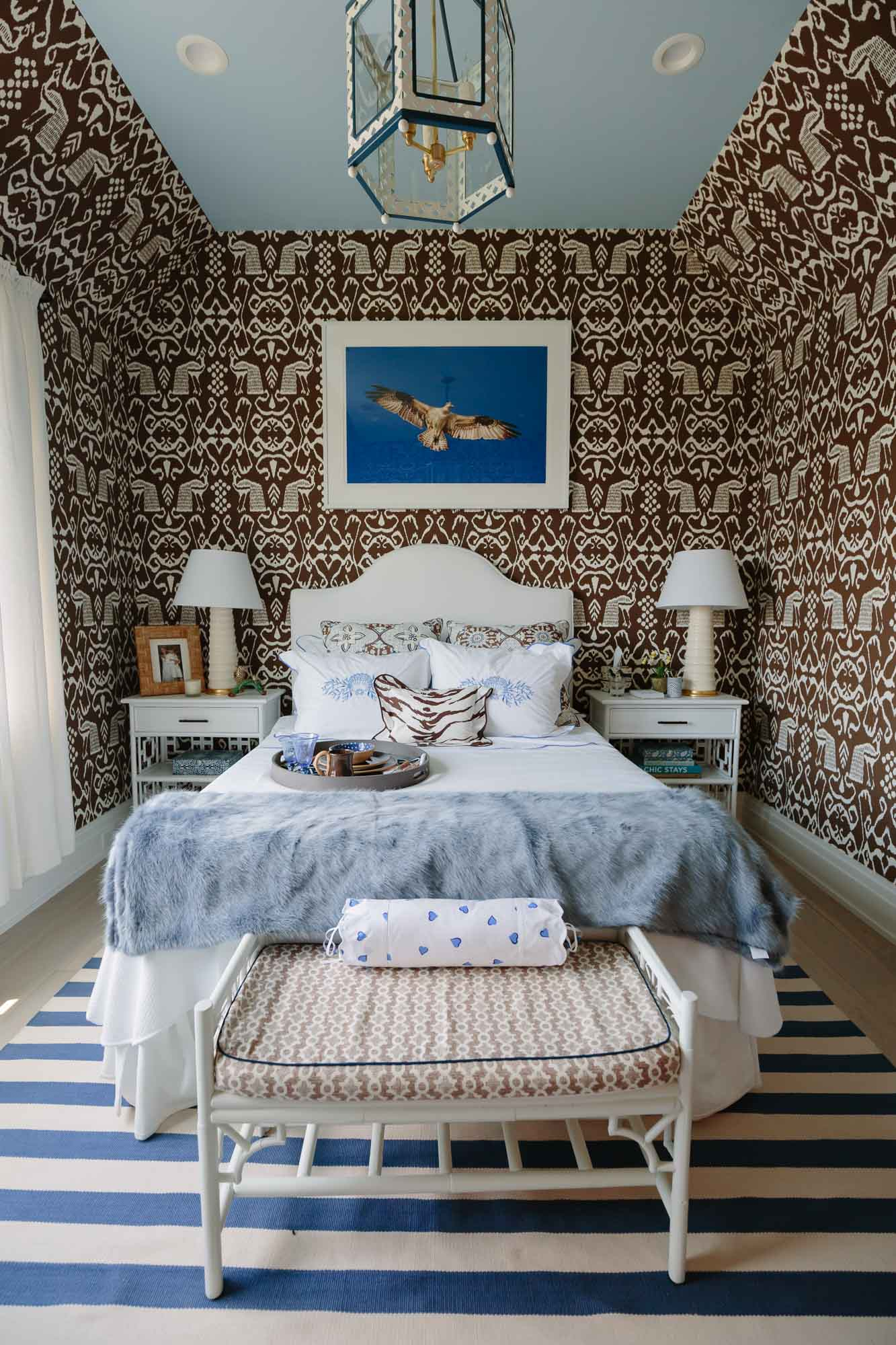 2019 Hampton Designer Showhouse featured by top US style blog, York Avenue: image of Leta Austin Foster Hamptons Designer Showhouse 2019-4175