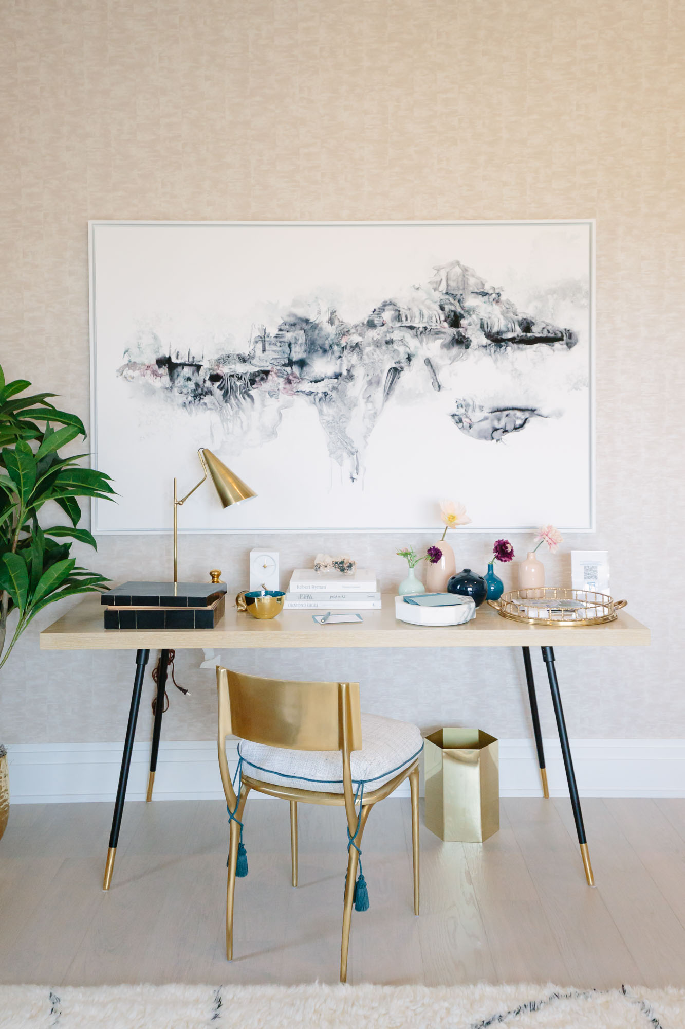 2019 Hampton Designer Showhouse featured by top US style blog, York Avenue