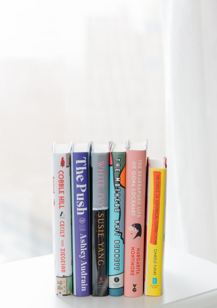 Everything I Read in January